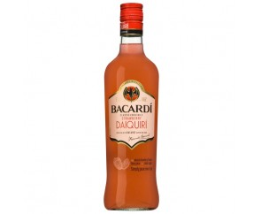Bacardi Strawberry