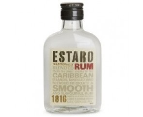 Estaro Rum