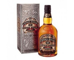 Chivas Regal 12jr