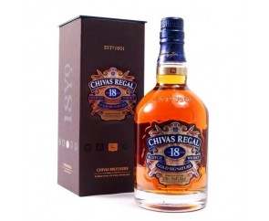 Chivas Regal 18jr