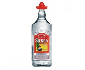 Sierra Tequila Silver