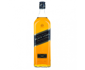 Johnnie Walker Black 12jr