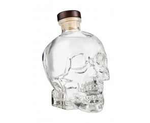 Cyrstal Head Vodka