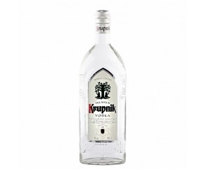 Krupnik Vodka