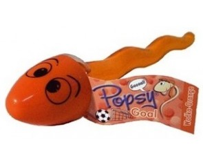 Popsy Orange