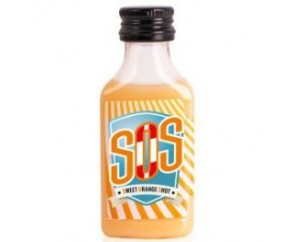 SOS Sweet Orange Shot