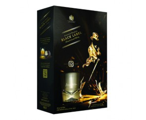 Johnnie Walker Black Label Gift