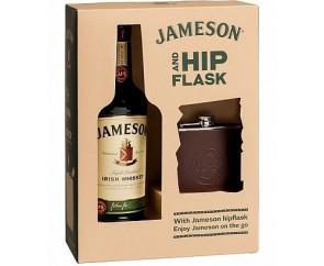 Jameson Hipflask