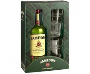 Jameson Giftpack