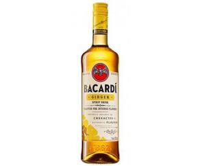 Bacardi Ginger