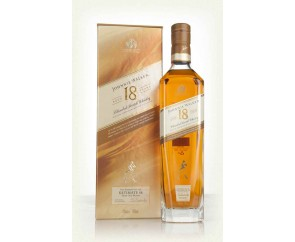 Johnnie Walker 18 years The Ultimate