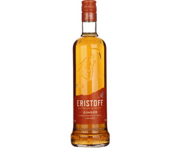 Eristoff Ginger