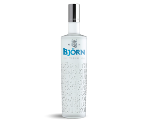 Bjorn Bialy Vodka