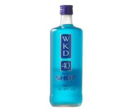 Wkd Blue Shot