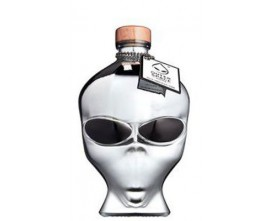 Outerspace Vodka Chrome Edition