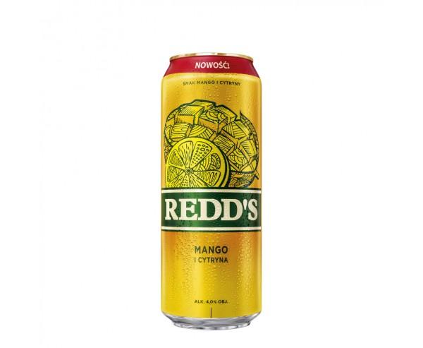 Redd`s Mango
