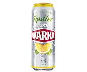 Warka Radler