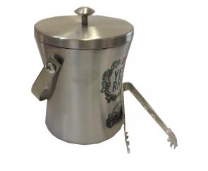 Yeni Raki Rvs Ice Bucket