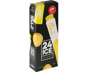 24 Ice Limoncello ice