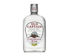 Old Captain White Rum