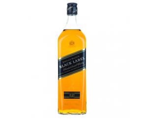 Johnnie Walker Black 12jr