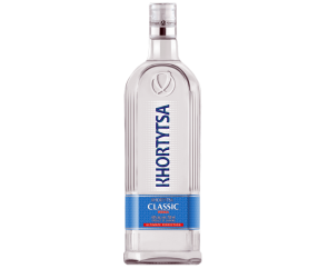 Khortytsa Ice