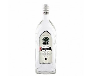 Krupnik Vodka