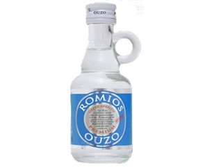 Romious Ouzo