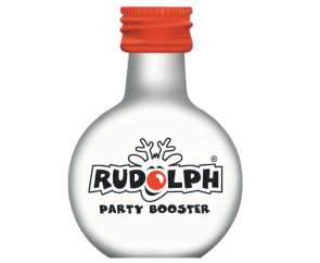 Rudolph Party Booster