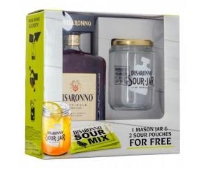 Disaronno Amaretto Sour Jar