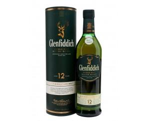 Glenfiddich 12yr