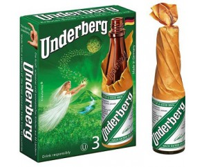 Underberg 3 Pack