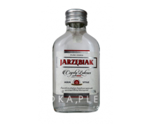 Jarzebiak Vodka