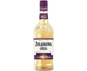Zoladkowa Vijgen
