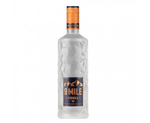 9 Mile Vodka