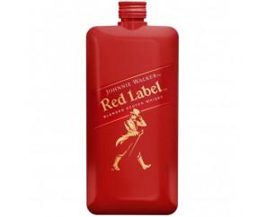 Johnnie Walker Red Label Pocket