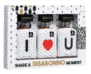Disaronno I Love U