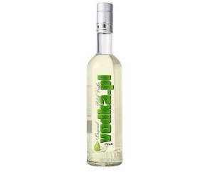 Vodka PL Pear