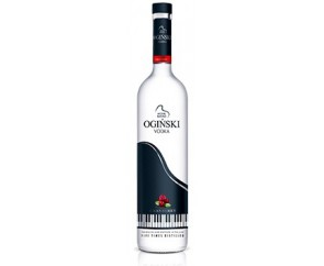 Oginski Vodka Cranberry