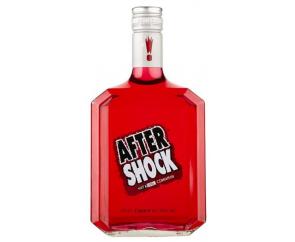 Aftershock Red
