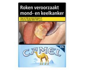 Camel Blue XXL