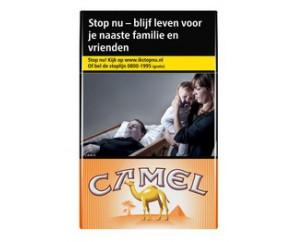 Camel Orange