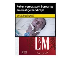 L&M Red Label XL