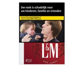 L&M Red Label L
