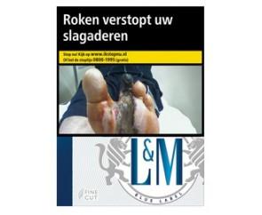 L&M Blue Label M