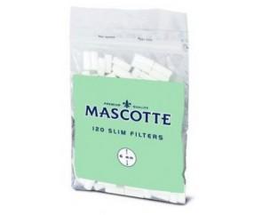 Mascotte Slim Filters