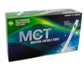 Mct Click Filterhulzen