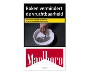 Marlboro Flavor Mix