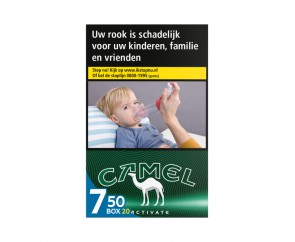 Camel Activate Green