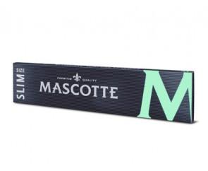 Mascotte Slim Size M-serie